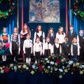 """The Band """"Orth Power"""" of the Non-Public Primary School of Sts. Cyril and Methodius from Bialystok"""