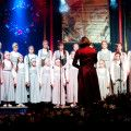 Children's Choir of the Orthodox Cathedral of the Resurrection of the Lord from Brest, Belarus