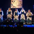 Ансамбль народной песни «Услада» Пружаны в Белоруссии