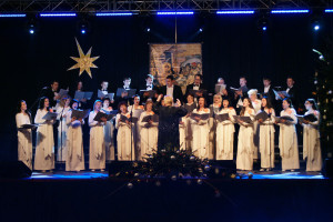 Teachers' Choir at The House of Culture Brest