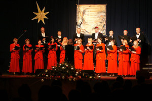 "National Choir ""Garodnia"" Grodno"