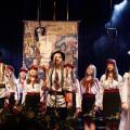 """Dziecięcy Zespół Folklorystyczny """"Znachidka"""" Lwów"""