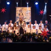 Православный хор прихода Покрова Пресвятой Богородицы - Славатыче