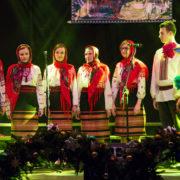"""Zespół Folklorystyczny """"Dobryna"""" - Białystok"""