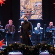 Церковный хор православного прихода Св. Кирилла и Мефодия - Бяла Подляска