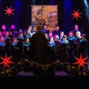 Молодежный хор православного прихода Воскресения Господня- Белосток