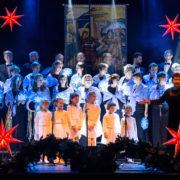 Семейный хор православного прихода при Монастыре Благовещвния Пресвятой Богородицы - Супрашль