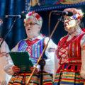 """Zespół Folklorystyczny """"Łobaczewianki"""" Gminnego Centrum Kultury, Kobylany"""