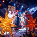 Zespół Folklorystyczny Państwowego Konserwatorium im. Piotra Czajkowskiego, Moskwa (Rosja)