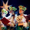 """Ludowy Zespół Pieśni i Muzyki """"Zaranica"""" Domu Kultury, Magdalin (Białoruś)"""
