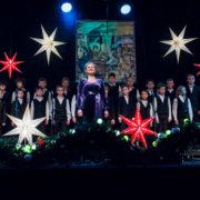 Chór Chłopięcy przy Państwowej Akademii Muzycznej – Mińsk
