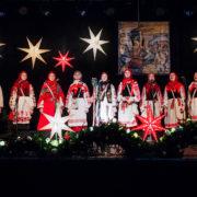 """Zespół Folklorystyczny """"Rankova Rosa"""" – Równe"""