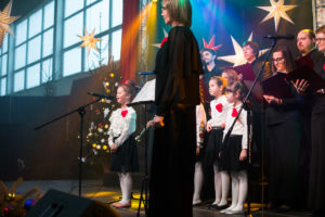 XXIV International Festival of East Slavic Carols