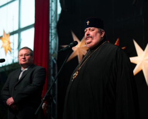XXIV Międzynarodowy Festiwal Kolęd Wschodniosłowiańskich