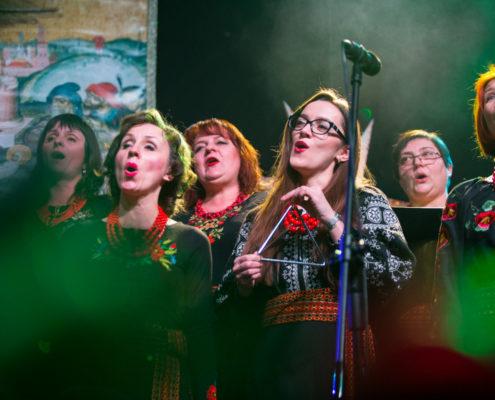 XXIV International Festival of East Slavic Carols