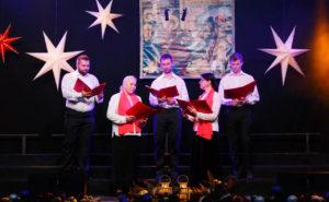 Zespół Wokalny Wiejskiego Domu Kultury OMOFOR – Nowe Zasimowicze (Białoruś)