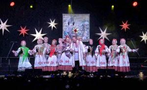 Zespół Folklorystyczny Białoruskiego Państwowego Uniwersytetu Kultury i Sztuki VALACHOBNIKI – Mińsk (Białoruś)