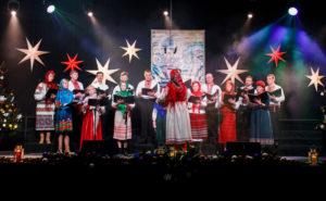 Chór Parafii Prawosławnej Wszystkich Świętych Wołyńskich VOLYNSKI DZVONY – Łuck (Ukraina)
