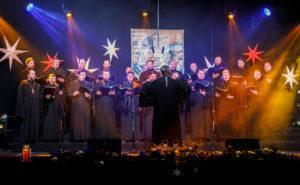 Chór Duchowieństwa Prawosławnej Diecezji Brzeskiej (Białoruś)