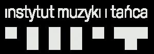 Instytut Muzyki i Tańca - logo